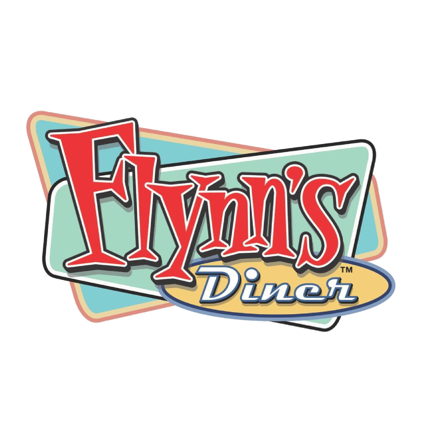 Flynn's Diner is a blast from the past! Intro Photo