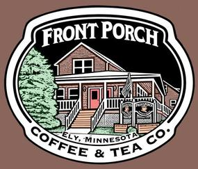 Front Porch Coffee & Tea Co. Intro Photo