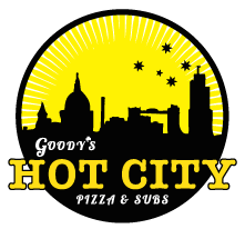 Goody's Hot City is now scooping Bridgeman's Ice Cream! Intro Photo