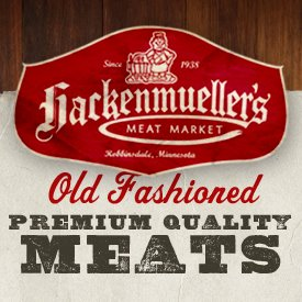 Hackenmueller's Meats Intro Photo