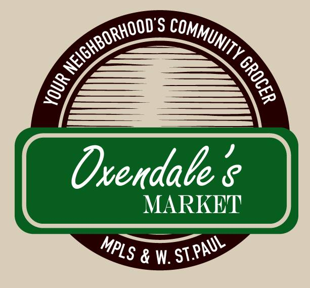 Oxendale's Market Intro Photo