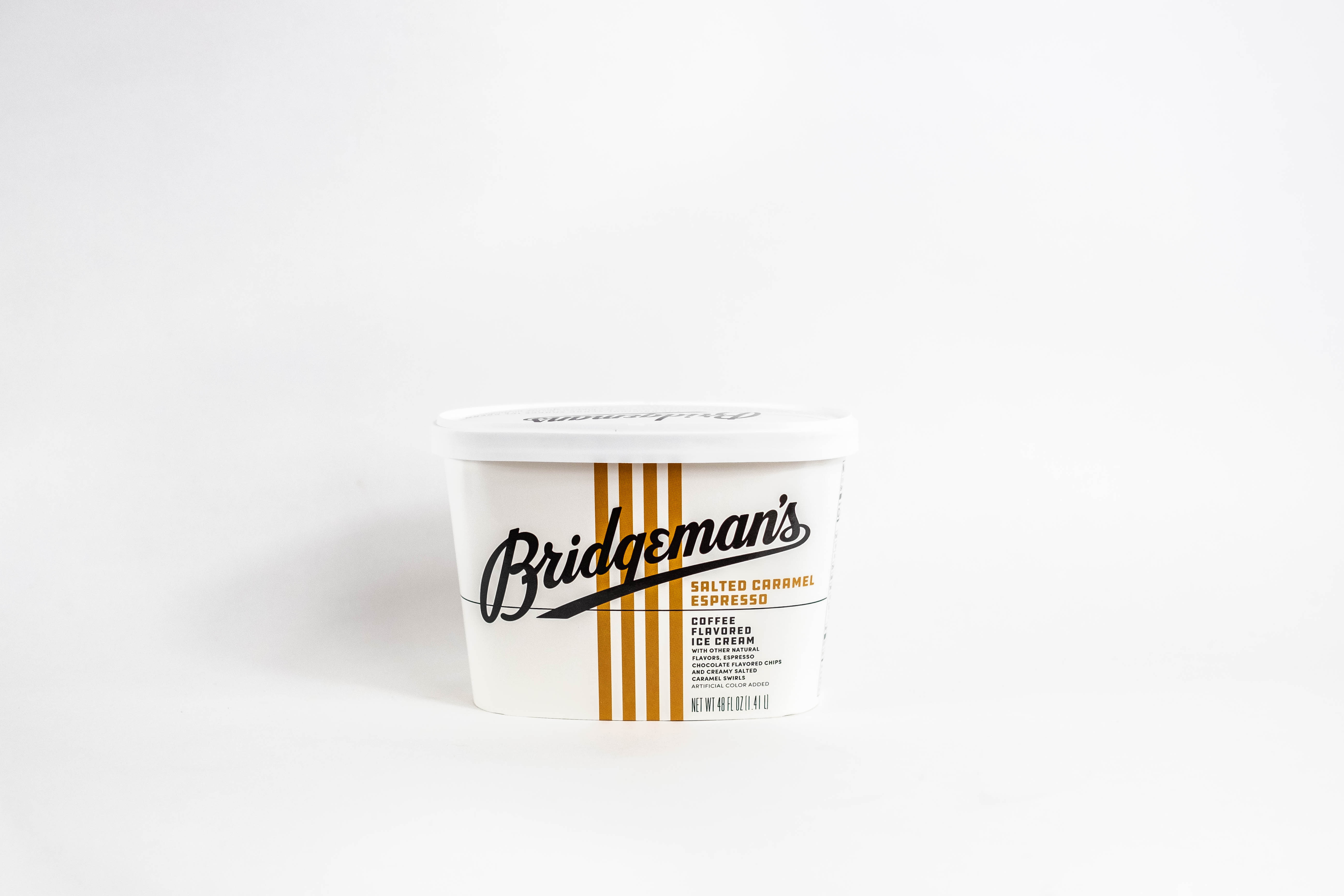 Salted Caramel Espresso Now Available in 48oz Tubs! Intro Photo