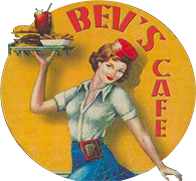Enjoy Bridgeman's at Bev's Cafe! Intro Photo