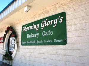 Morning Glory's Bakery Intro Photo