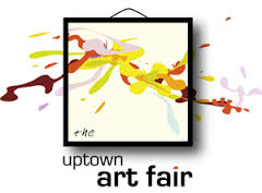 2015 Uptown Art Fair Intro Photo